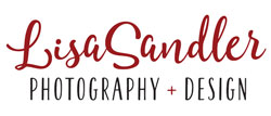 Lisa Sandler Photography + Design Logo for Favorite Things