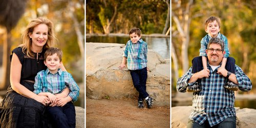 family outdoor photography album 11