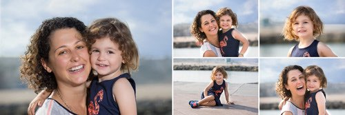 los angeles outdoor family photography album 05