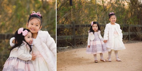 playa vista outdoor family photography album 02