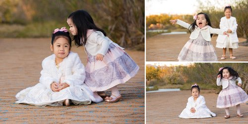 playa vista outdoor family photography album 03