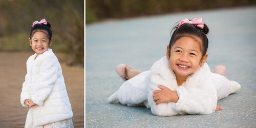 playa vista outdoor family photography album 10