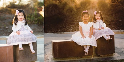 playa vista outdoor family photography album 14