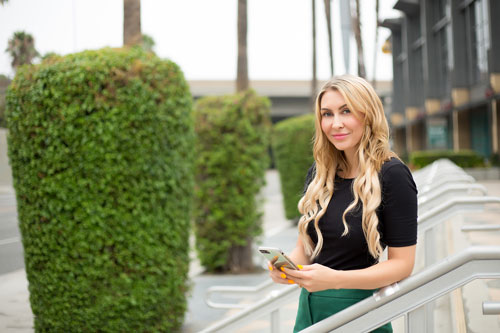 Individual Photography in Los Angeles