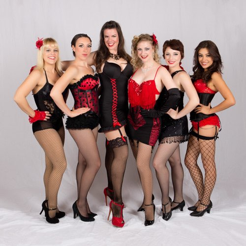 burlesque dancers photography06