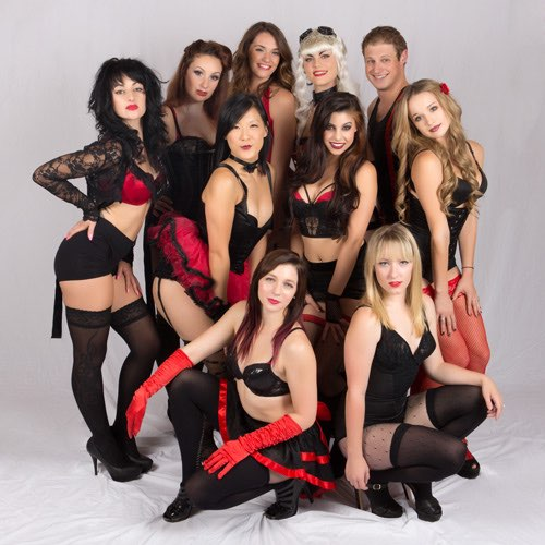 burlesque dancers photography08