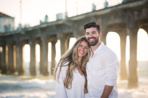Couples Photography in Los Angeles