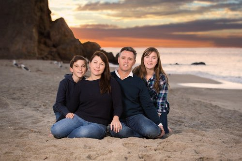 point dume malibu family photographer 03