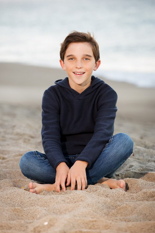 point dume malibu family photographer 11
