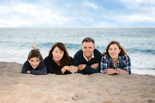 point dume malibu family photographer 13