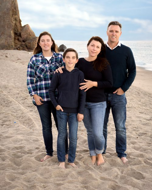 point dume malibu family photographer 15