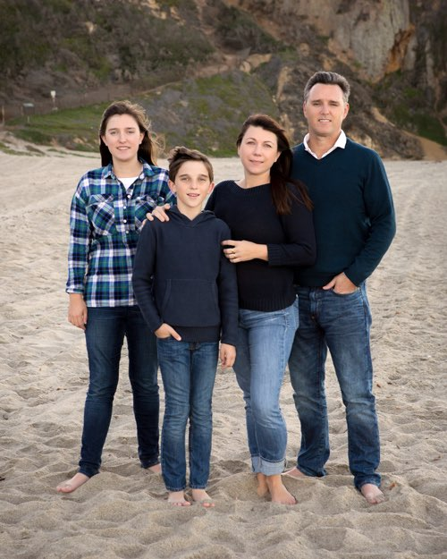 point dume malibu family photographer 16
