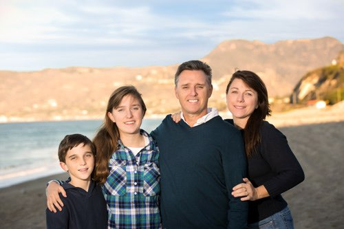 point dume malibu family photographer 17