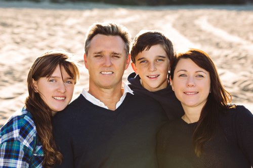 point dume malibu family photographer 25