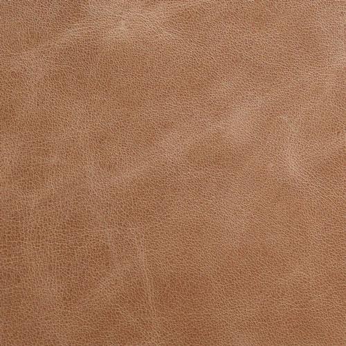 Distressed Leather Album Sahara