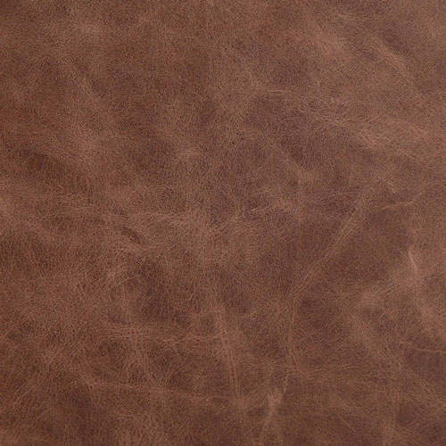 Distressed Leather Album Timber