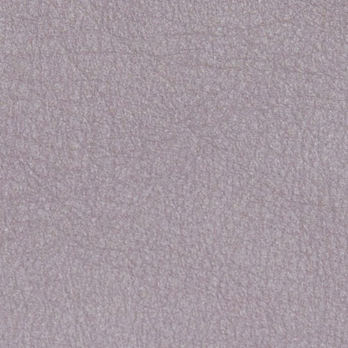 Pearlescent Leather Album Amethyst