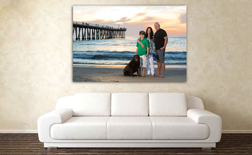Los Angeles Photographer - Print and Digital Products