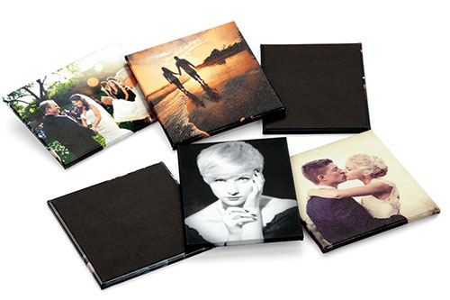 Custom Photo Magnets Three