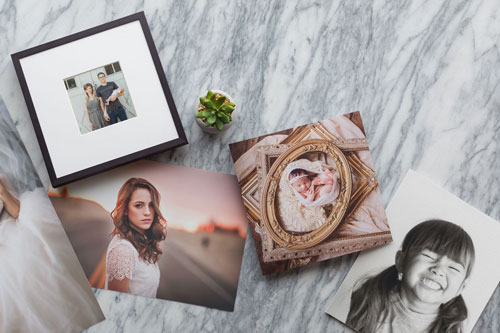 Professional Prints from Lisa Sandler Photography