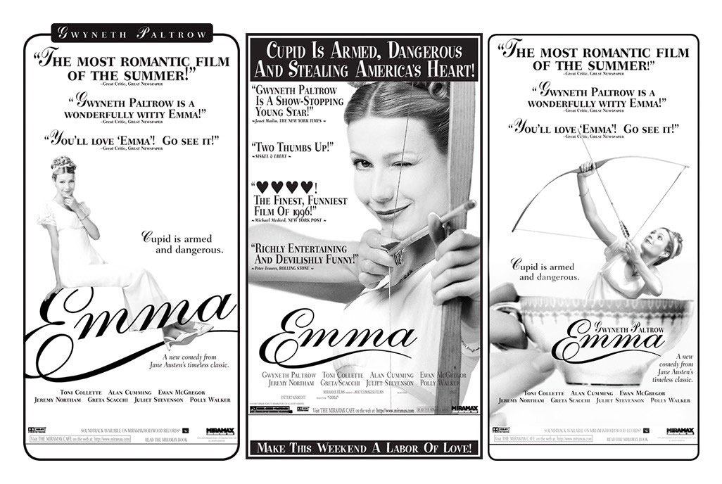 Emma Print Ad