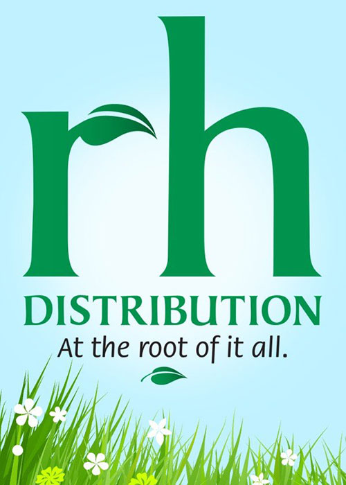 Corporate Logo Design - RH Distribution