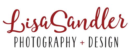 Lisa Sandler Photography + Design Logo for Favorite Things