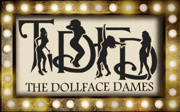 The Dollface Dames Logo