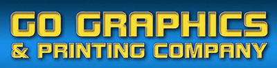 Go Graphics Logo