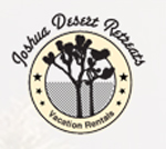 Joshua Tree Desert Retreats  Logo