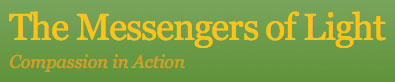 The Messengers of Light Logo