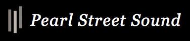 Pearl Street Sound Logo
