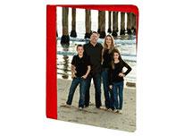 Custom Photo iPad Case