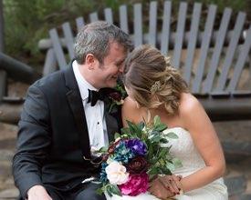 Los Angeles Wedding Photographer -  Joy and Happiness