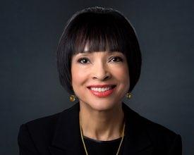 Los Angeles Headshot Photographer -  Female Lawyer
