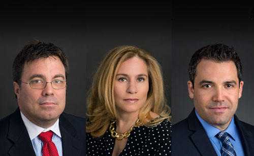 Los Angeles Law Firm Head Shots