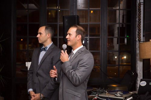 Gala Event Photography in Los Angeles