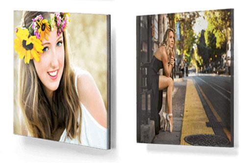 Custom Photo Acrylic Photo Print Five