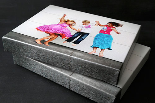 Purchase Canvas Wraps Sample One