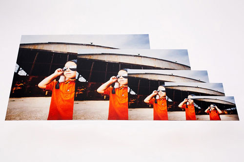 One Loose Photo Print for Purchase