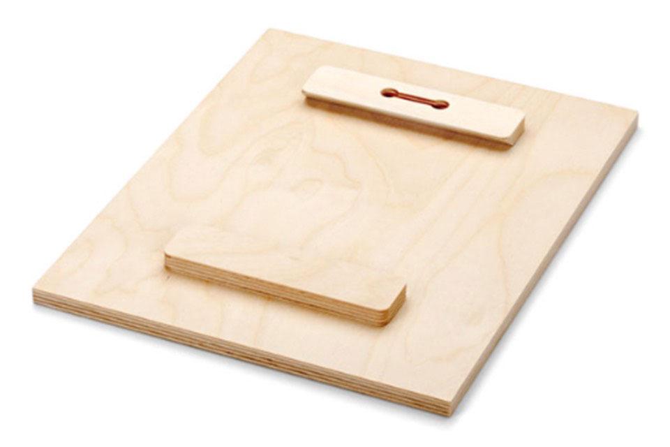 Purchase Wood Print Sample Five